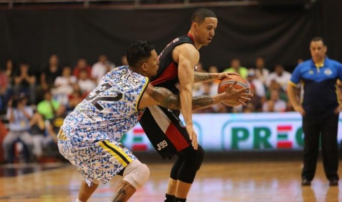 El baloncesto venezolano iniciará en dos meses / Prensa Guaros de Lara