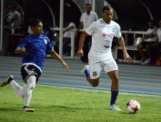 Los zulianos buscará un cupo para la semifinal || Foto: Prensa Zulia FC