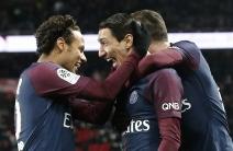 PSG goleó al Dijon