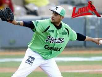 Será la herramienta que tendrá Moreno en el bullpen contra los zurdos| http://yodeportivo.com