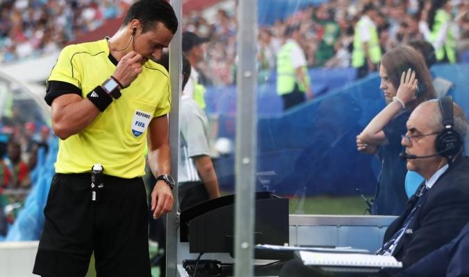 El mecanismo aún no ha sido instalado en la Liga MX| Foto: Referencial