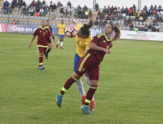 Foto prensa Conmebol