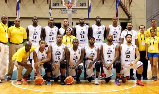 Los panameños se reforzaron para el torneo / Foto Referencia