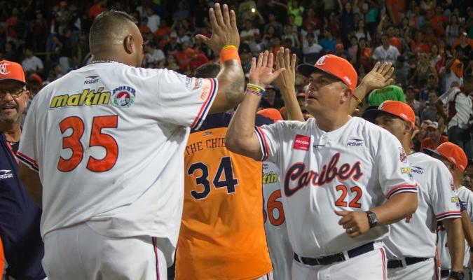 El uniforme de Caribes estará presente en Guadalajara| AVS