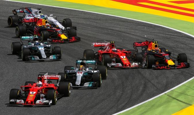 La F1 quiere atraer a más público / Foto Agencias