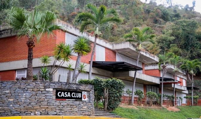 Foto: Cortesía Caracas