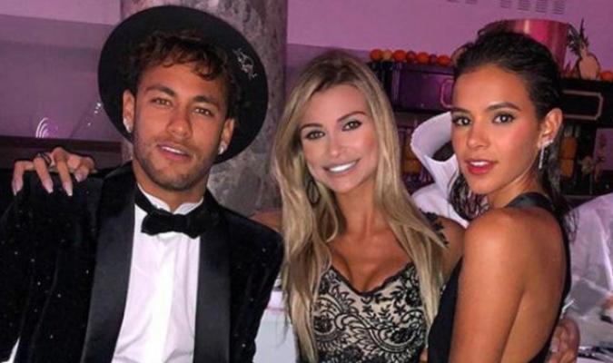 Neymar / Cortesía
