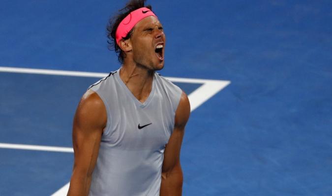 El español se mantiene en la posición de vanguardia| ATP