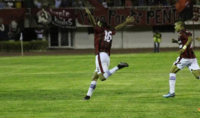 Es un referente en su equipo || Foto: Portuguesa FC