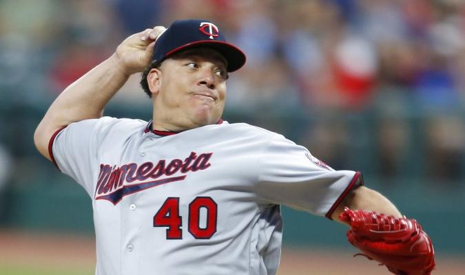 Colón buscará hacer el equipo en Texas / Foto AP