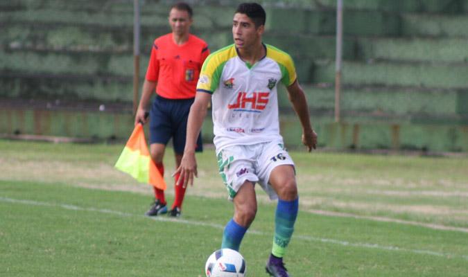 Moreno también juega como volante ofensivo || Foto: Cortesía