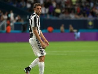 Claudio Marchisio / Cortesía