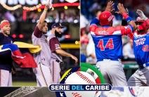 Los equipos que buscan la Serie del Caribe