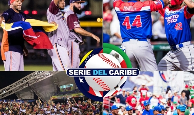 Las representaciones de Venezuela, Cuba, República Dominicana y Puerto Rico quieren alzar el trofeo del certamen regional