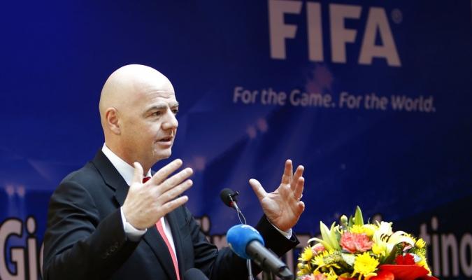 El italo-suizo cree que se dará el mejor mundial de la historia| AP