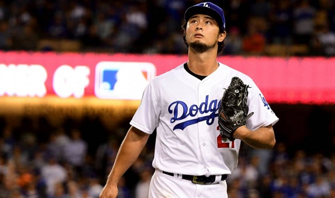 Minnesota intentará fichar a Darvish / Foto AP