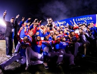 Repitieron como campeones del evento caribeño| @SDCJalisco2018