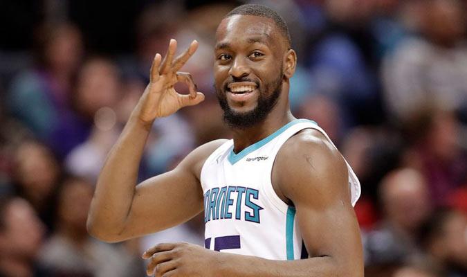 Walker jugará por Porzingis en el equipo de LeBron/ Foto Cortesía