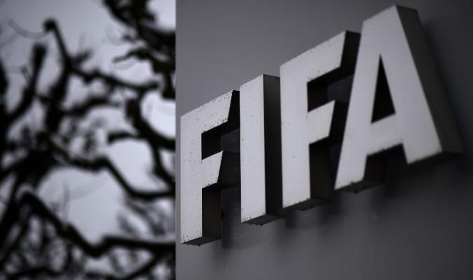 La FIFA volvió a entrar en polémicas / Foto Referencia