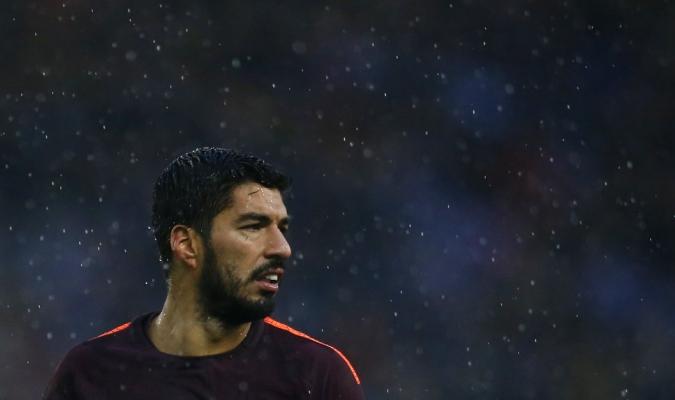 El uruguayo recuperó su mejor momento / Foto AP