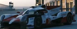 Alonso manejará un Toyota / Foto Agencias
