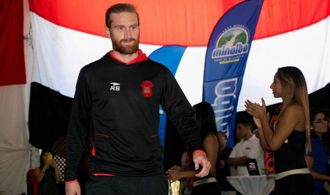 Foto prensa Caracas FC
