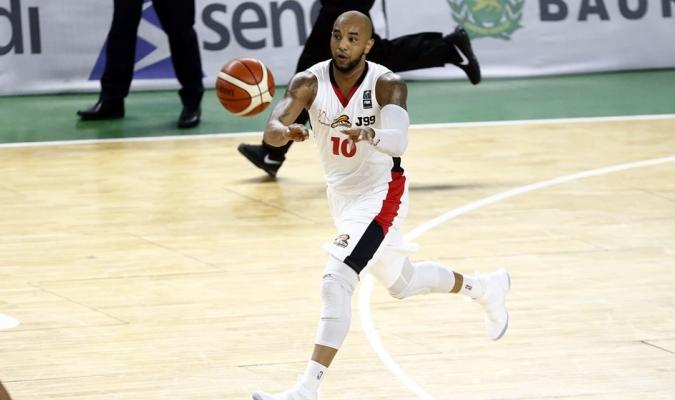 Cortes FIBA