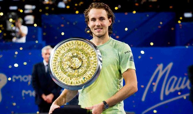 Este torneo siempre lo ha ganado un francés/ Foto @ATPWorldTour