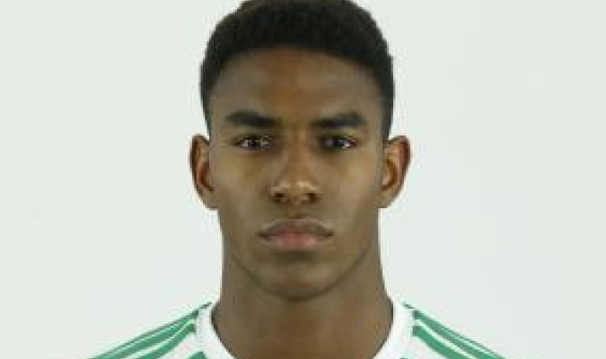 Héctor Junior Firpo / Cortesía