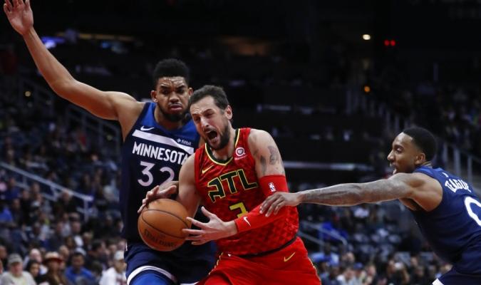 Filadelfia se reforzó con el italiano / Foto AP