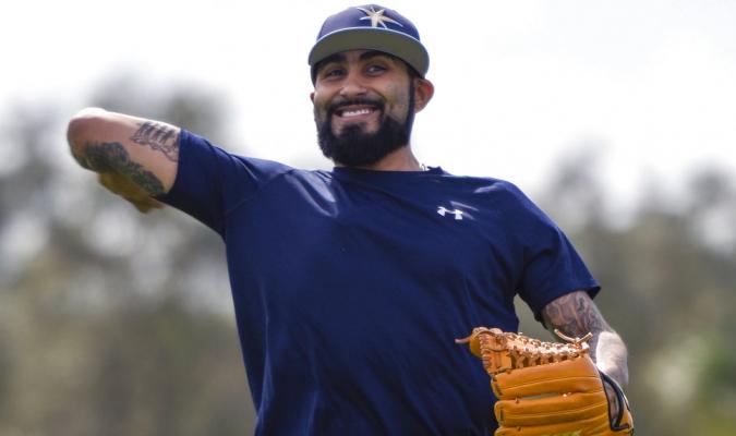 Romo regresará con Tampa / Foto AP