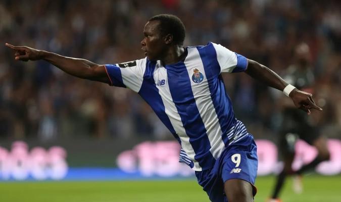 El Porto no contaría con el camerunés / Foto Agencias