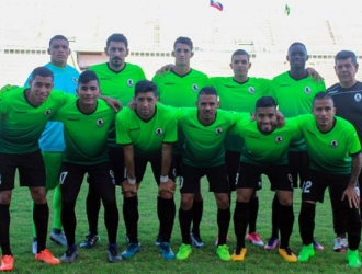 Los de Barinas vienen de perder en Copa Sudamericana || Foto: Cortesía