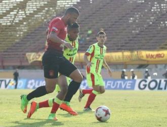 Caracas llegó a cinco puntos en el campeonato || Foto: Cortesía