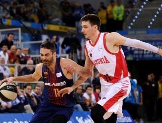 El Barcelona se metió en semifinales / Foto EFE