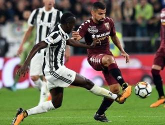El tachirense llegó a 1.993 minutos en Serie A    Foto: Archivo