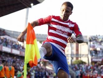 Llegó a 10 goles || Foto: EFE
