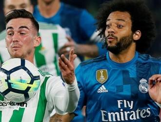 Marcelo esperará el diagnostico de su lesión / Foto AP