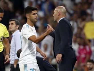 Zidane acotó que todavía no llega a su techo/ Foto Cortesía