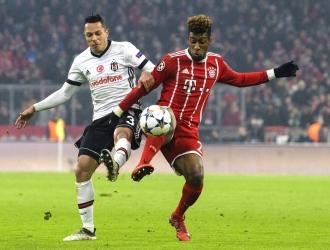 En el Allianz Arena se jugará la ida/ Foto uefa.com