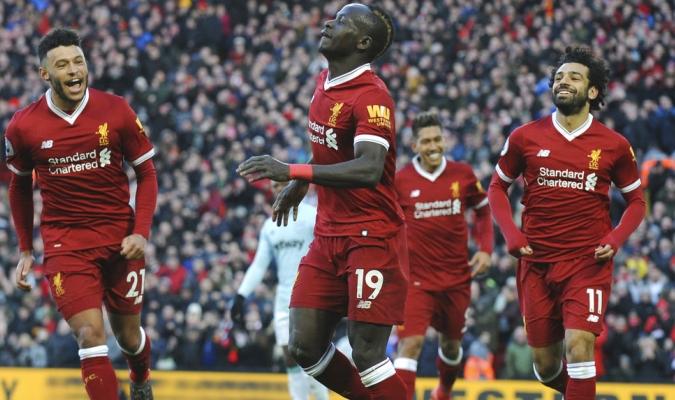 Mané está envuelto en una gran temporada| AP