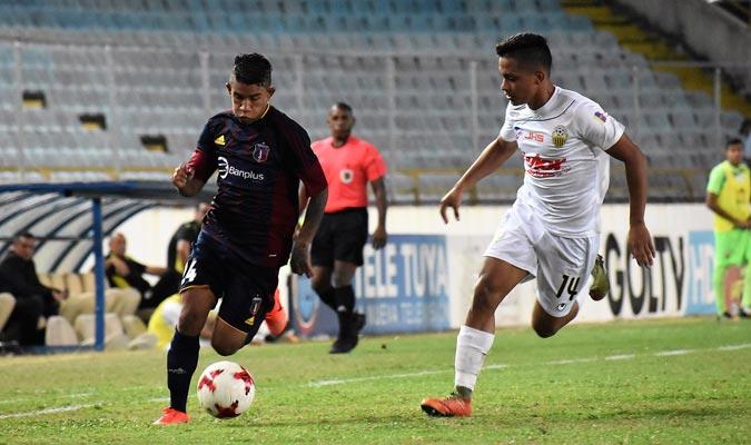 Monagas debutará en Libertadores || Foto: Cortesía