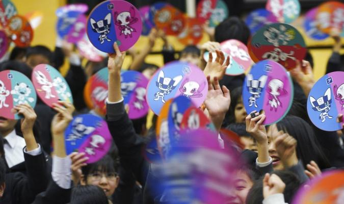 Los elegidos obtuvieron una sólida votación | AP (Otras Fotos: EFE)