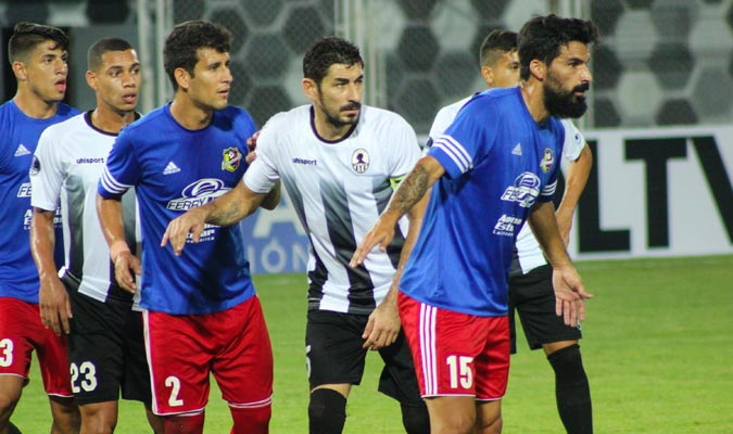 Los de Barinas llegaron a 11 puntos || Foto: Cortesía