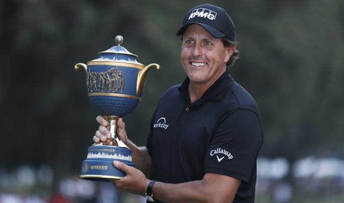 Su último campeonato fue en 2013 || Foto: AP