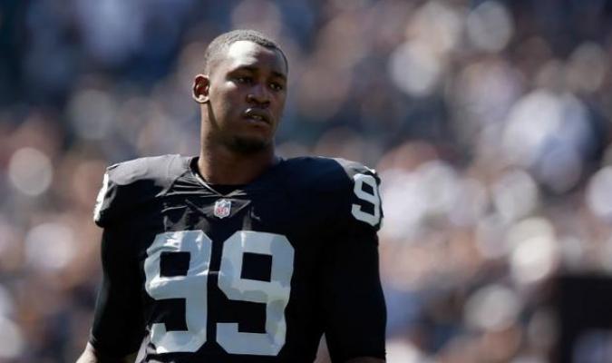 Smith perdió su puesto en Oakland / Foto AP
