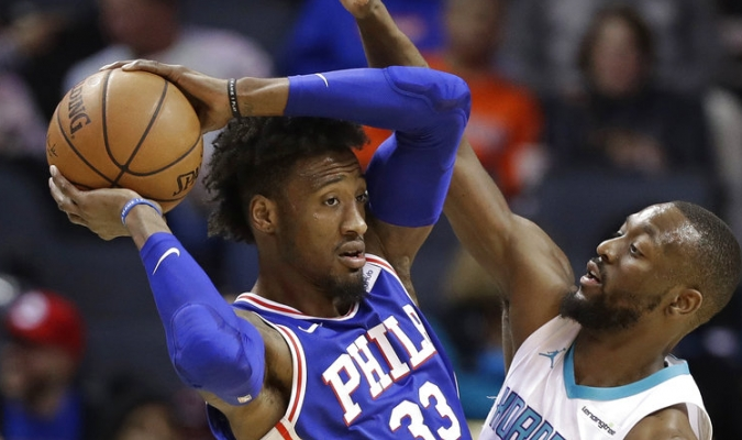 Filadelfia sigue encendido / Foto AP