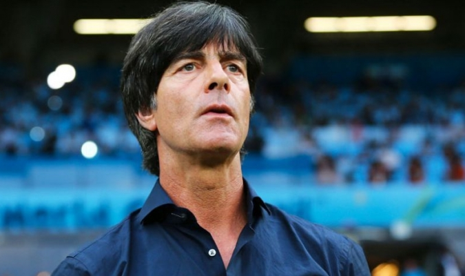 Joachim Low / Foto: Cortesía