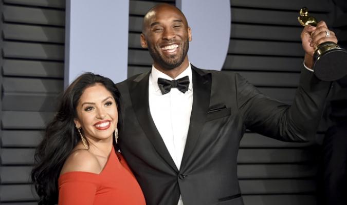 Kobe Bryant / AP