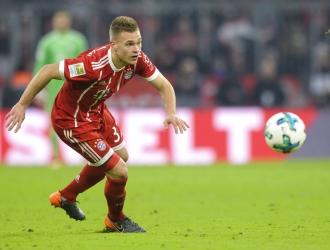 Llegó en 2015 al Bayern| AP